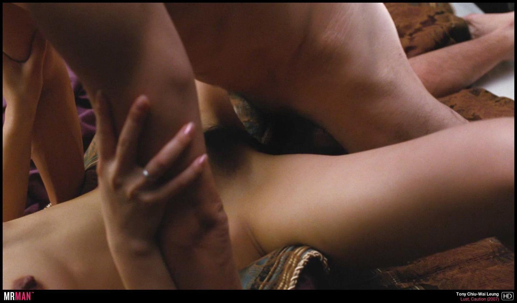 View lust caution sex scene clip