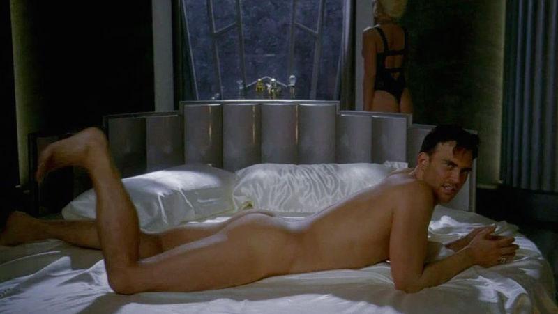 Cheyenne Jackson Naked