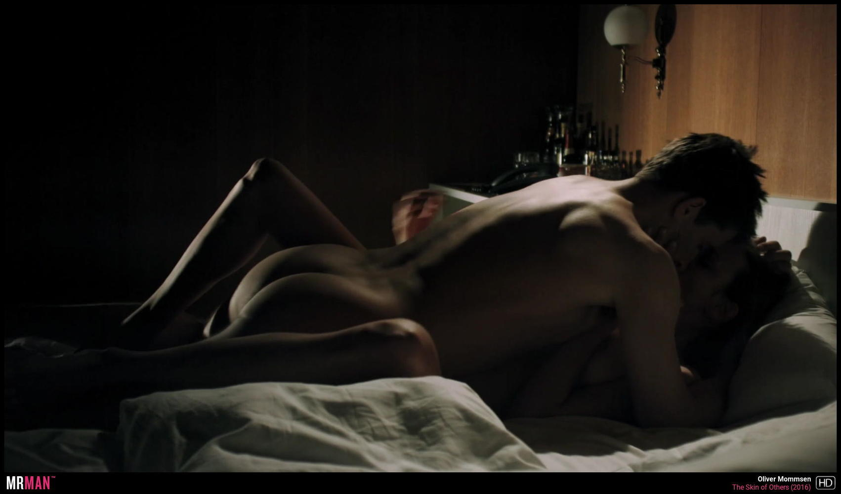 Foreign Porn Clips foreign film friday: the naked men in the skin of others