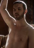 Gethin anthony 13204556 biopic