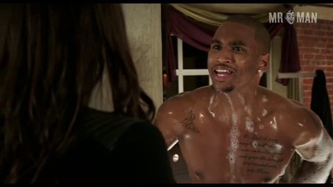 Trey songz on nude about
