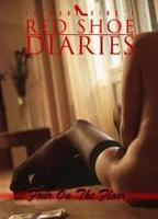 Red shoe diaries 13 four on the floor 6e891c3f boxcover