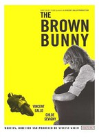 The brown bunny c5922b1b boxcover