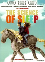 The science of sleep 919692f0 boxcover