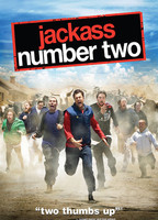 Jackass number two ca3b447d boxcover