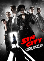 Sin city a dame to kill for d215bffd boxcover