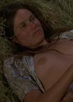 Nude photos of barbara hershey
