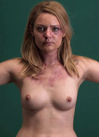 Artemis pebdani naked
