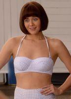 alisha wainwright nude