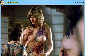 Did Bond girls nude pussy galore