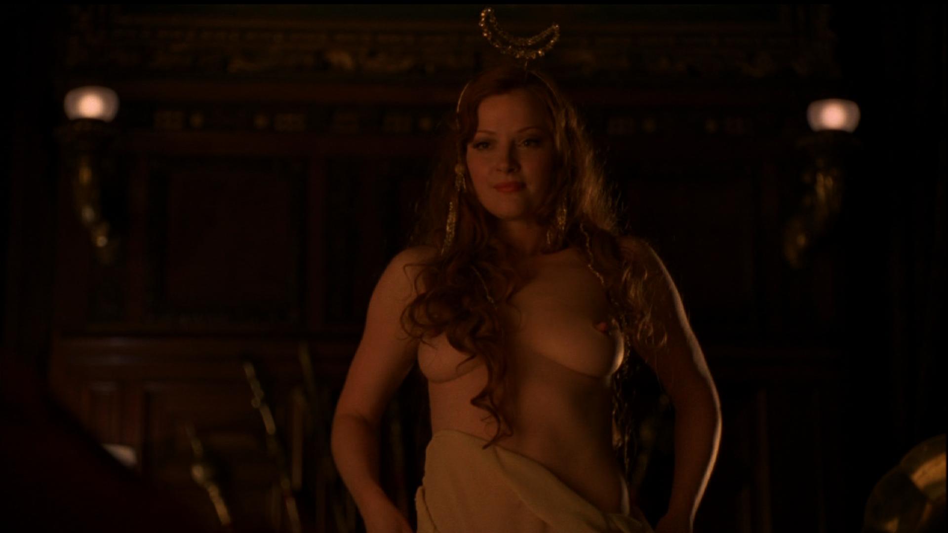 Best Nude Female Secret Agents Pic