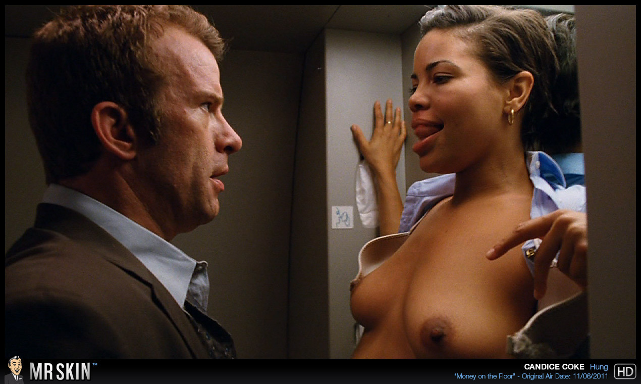 Does not hung thomas jane naked was