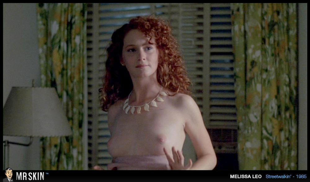 Breaking Nudes From Sxsw Melissa Leo Makes Her Full -6397