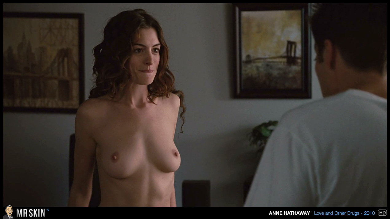 Love and other drugs sexy scene