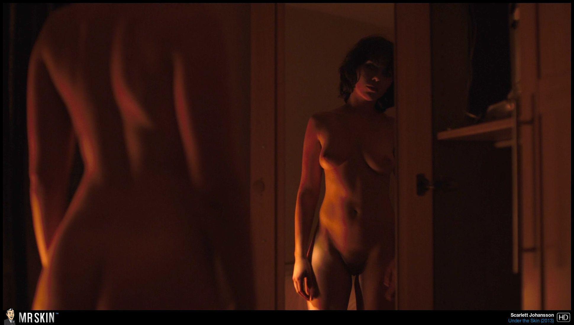 Angelina Jolie Gia Nude Scene mr. skin's top 150 finally revealed