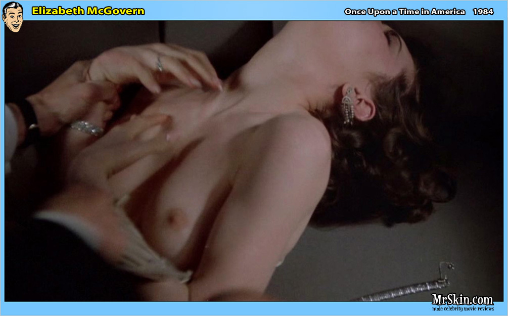 Mcgovern nudity, porn william black