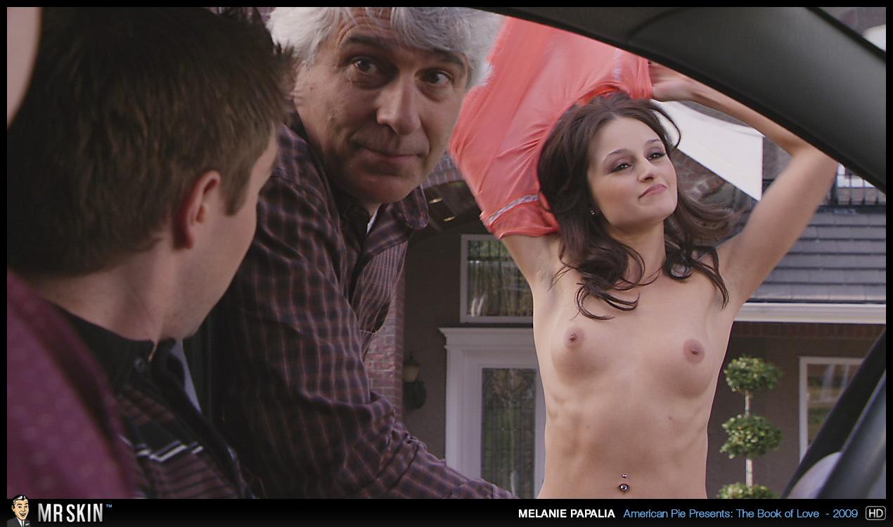 American Pie 5 Nude Scenes road trip: beer pong, american pie presents: the book of