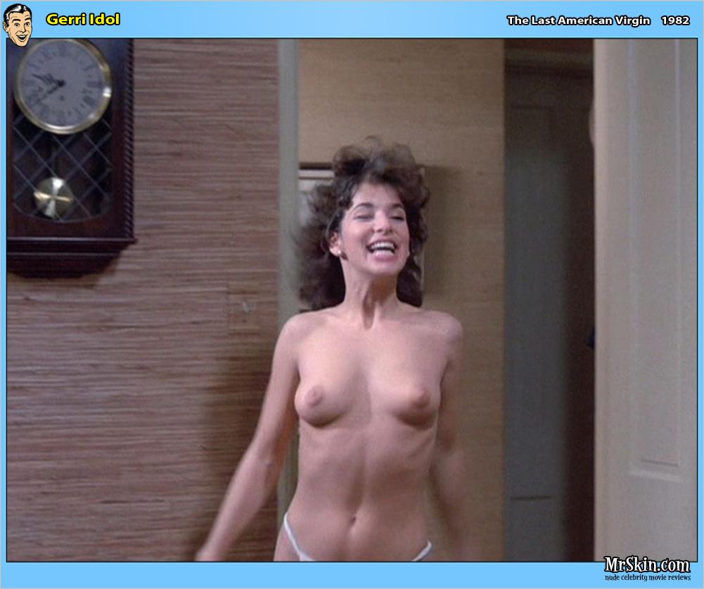 Diane Franklin Nude Gif 5