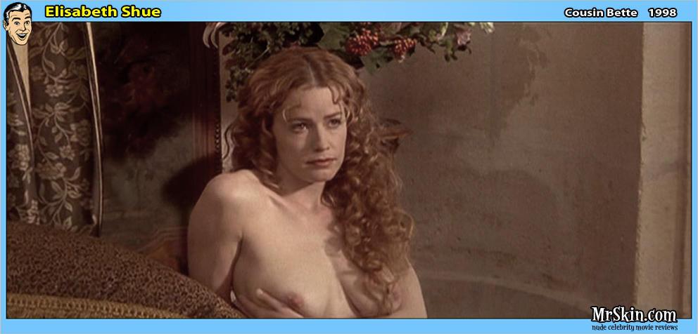 Elisabeth Shues Top Ten Sexiest Scenes-8552