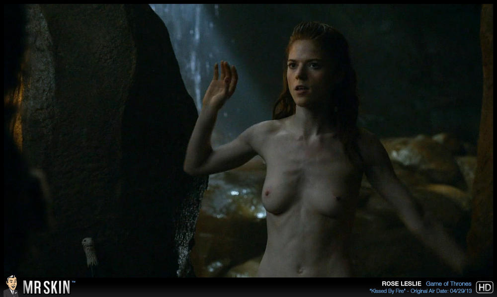 Anna Taylor Joy Nude
