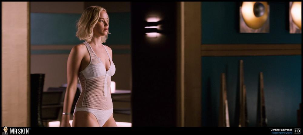 Sexiest nude movie