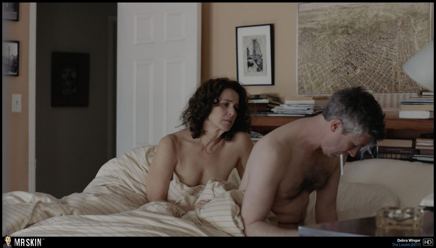 Free download you porn debra winger nude #6