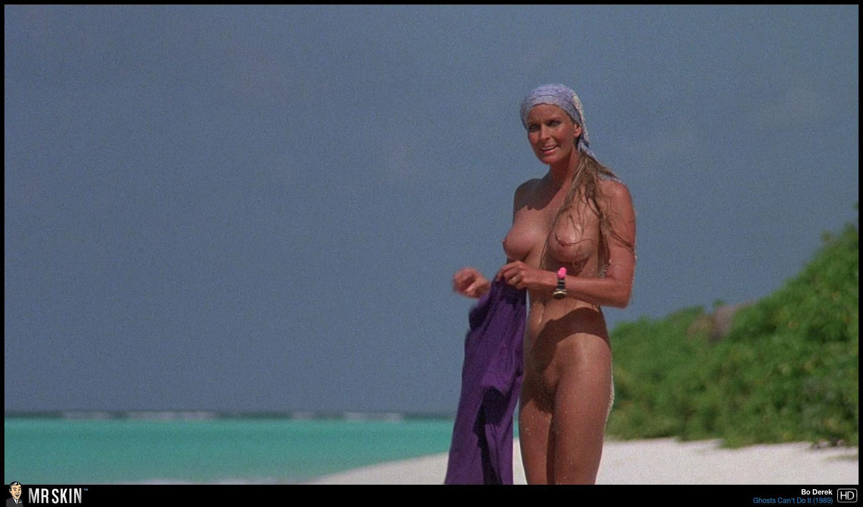 Nude photos of bo derek