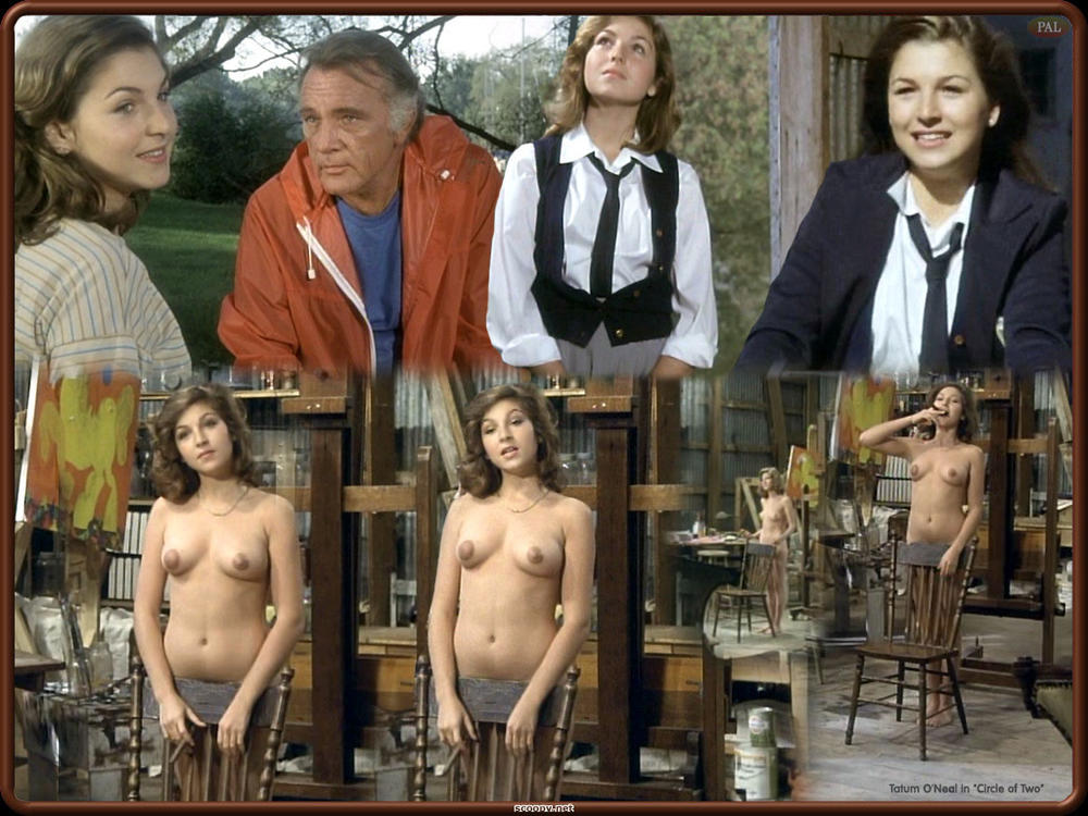 Final, tatum oneal nude movies your idea