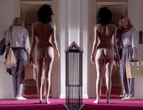 Angelina jolie nude in gia, mellanie monroe gifs xxx