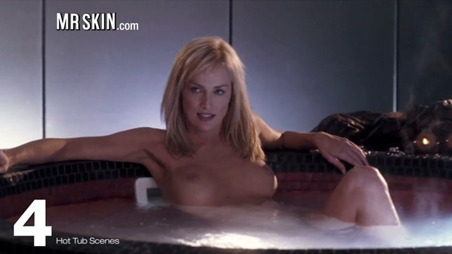 Hot Nude Scenes From Movies