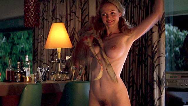 Heather Graham Nude Video