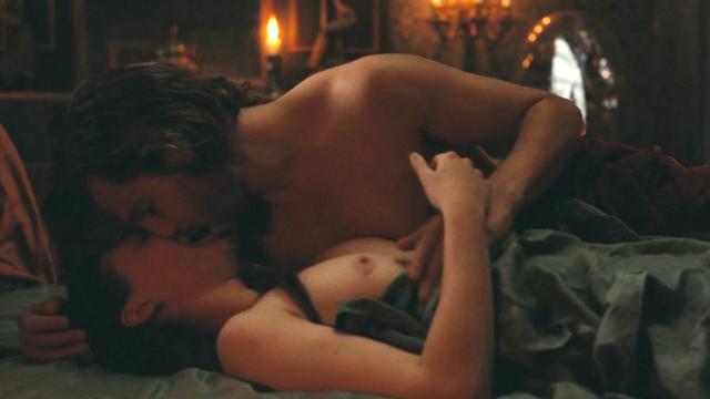 See Mia Wasikowskas Crimson Peaks At Mr Skin-2653
