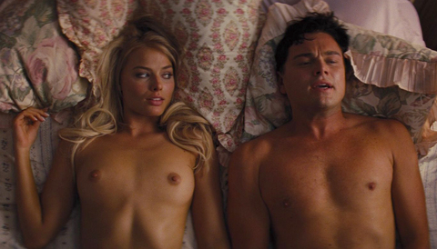 Robbie the wolf of wall street 736830 infobox