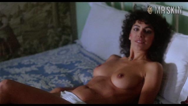 Marina Sirtis Nude Scene