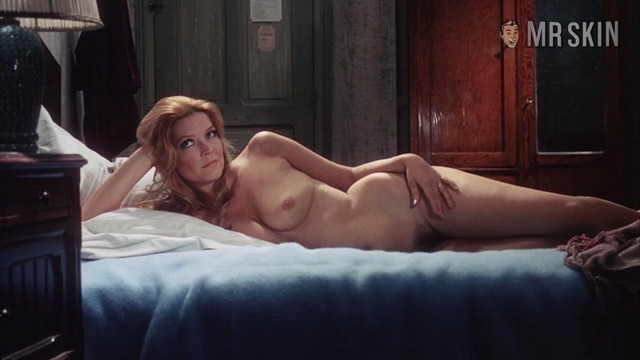 Kristin kreuk nude scenes