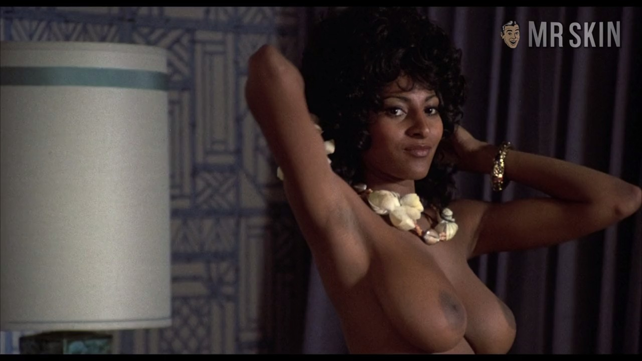 Pam Grier Nude - Naked Pics And Sex Scenes At Mr Skin-1906