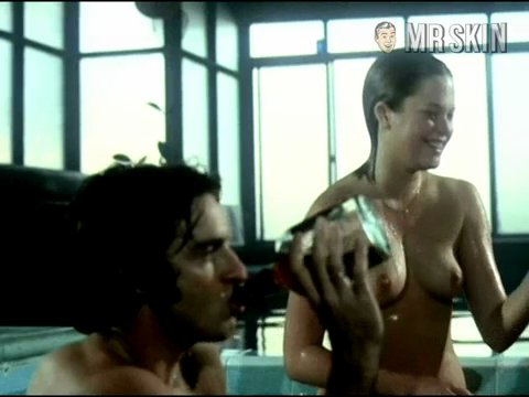 Melanie griffith nude scenes
