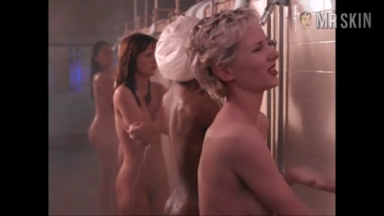 anne heche topless
