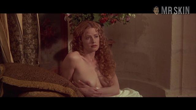 Elisabeth shue naked butt rather valuable