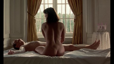 Your nude polly walker can