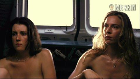 lynskey Melanie nude jayne