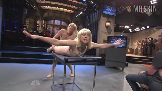 Kate mckinnon naked