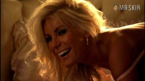 Dana Delany Nude Exit To Eden
