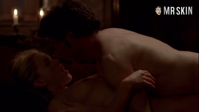 Anna paquin sex scene season 2