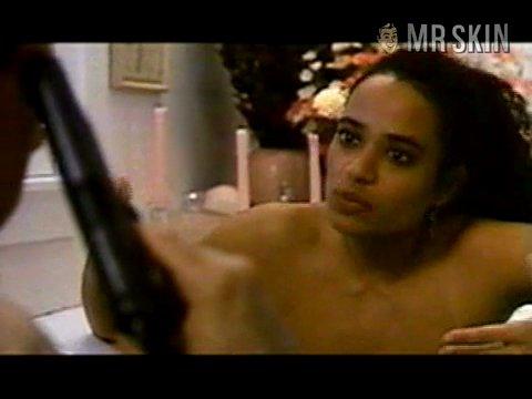 Judy reyes naked