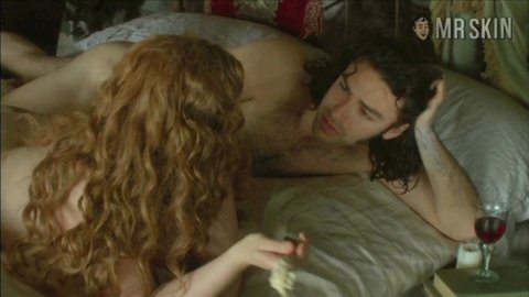 Fanny cornforth rebecca davies sex scene