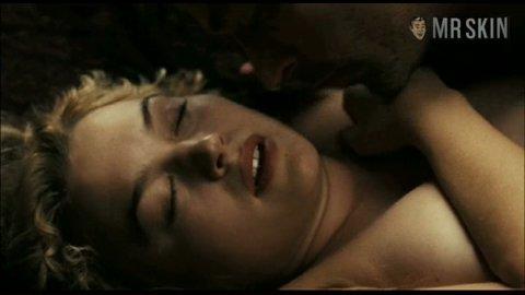 Sophia myles nude