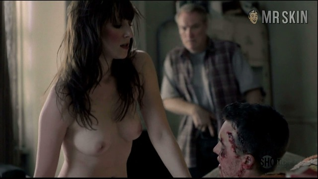 Isidora Goreshter Nude Naked Pics And Sex Scenes At Mr Skin