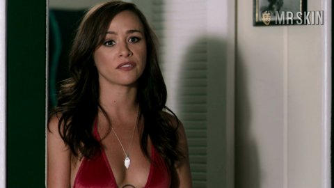 Has analogue? danielle harris nude gif can not