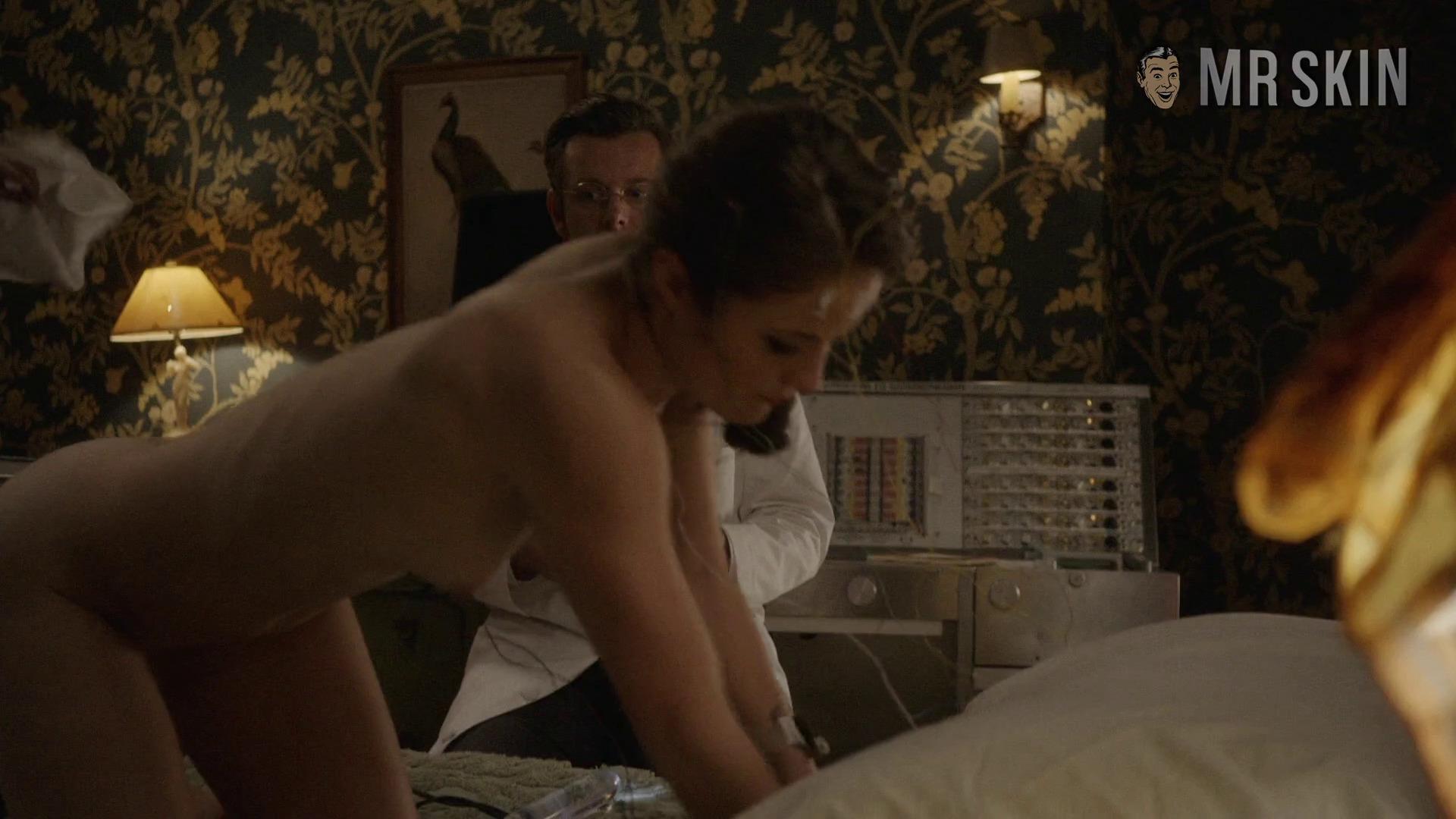Inglés caliente sexo película